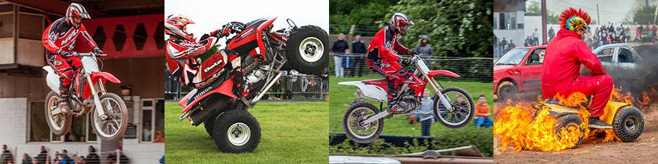 Motorbikes & Quads