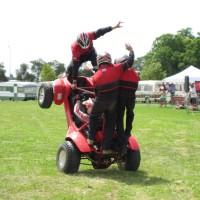 Pilot Wheelie