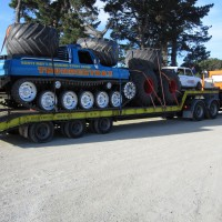 Road Transport
