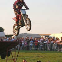 Bike Body Jump