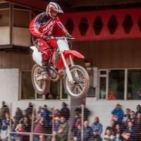 Bike Jump Scott