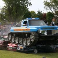 Tank Jump