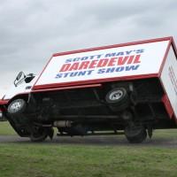 Two Wheel Truck