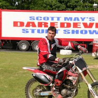 Scott May